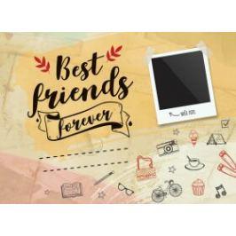 Best Friends Forever - Libovický Vít, Makovský David