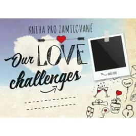 Our Love Challenges - Libovický Vít