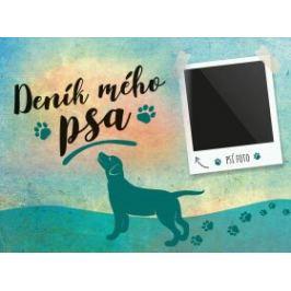 Deník mého psa - Libovický Vít, Jandová Kamila