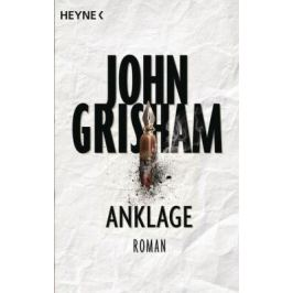 Anklage - John Grisham