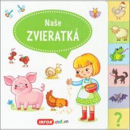 Naše zvieratká - Jana Navrátilová
