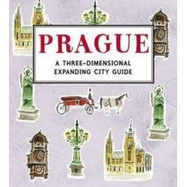 Prague Three Dimensional Guide - Cosford Nina