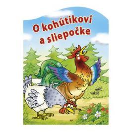 O kohútikovi a sliepočke