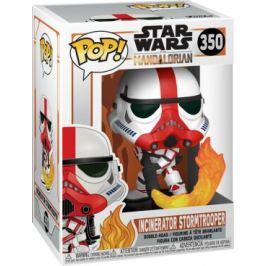 Funko POP TV: SW The Mandalorian - Incinerator Stormtrooper