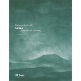 Lekce - Barbora Řebíková