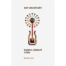 Pampeliškové víno - Ray Bradbury - e-kniha