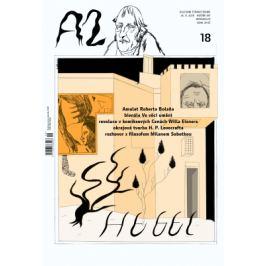 A2 kulturní čtrnáctideník 18/2020 - Hegel - kolektiv autorů - e-kniha
