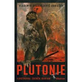Plutonie - Vladimir Afanasjevič Obručev