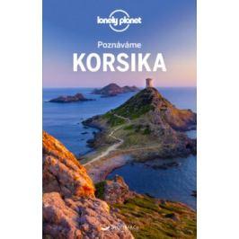Průvodce Korsika (poznáváme)
