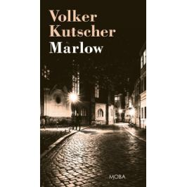 Marlow - Volker Kutscher - e-kniha