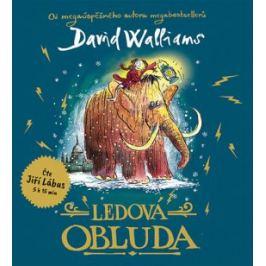 Ledová obluda - David Walliams - audiokniha