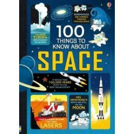 100 Things to Know About Space - kolektiv autorů