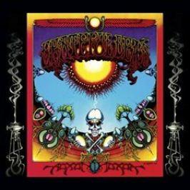 Aoxomoxoa - Grateful Dead - audiokniha