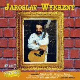 Jaroslav Wykrent - CD - audiokniha