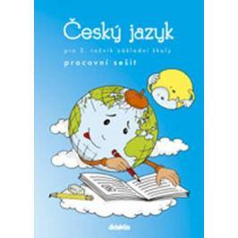 Český jazyk pro 3. ročník základní školy - Hana Burianová, Ludmila Jízdná