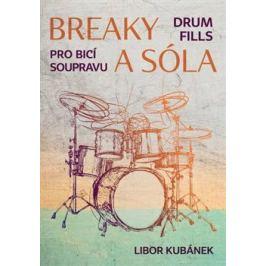 Breaky a sóla - Libor Kubánek