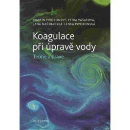Koagulace při úpravě vody - Martin Pivokonský