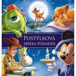 Disney - Postýlková sbírka pohádek