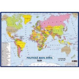 Politická mapa světa - Petr Kupka