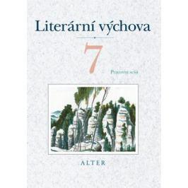 Literární výchova pro 7. ročník ZŠ