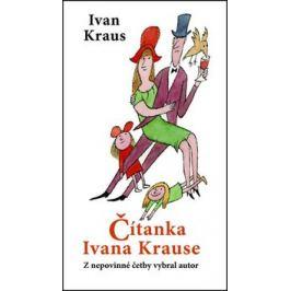Čítanka Ivana Krause - Ivan Kraus