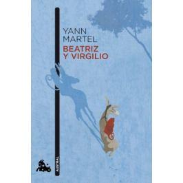 Beatriz y Virgilio - Yann Martel