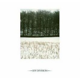 Atmosphere - Joy Division - audiokniha