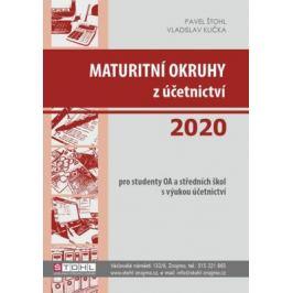 Maturitní okruhy 2020 - Pavel Štohl, Vladislav Klička