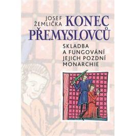 Konec Přemyslovců - Josef Žemlička
