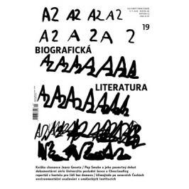 A2 kulturní čtrnáctideník 19/2020 - Biografická literatura - kolektiv autorů - e-kniha