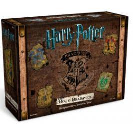Harry Potter: Boj o Bradavice kooperativní hra