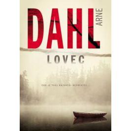 Lovec - Arne Dahl