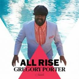 All Rise - Gregory Porter - audiokniha