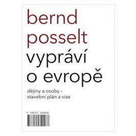 Bernd Posselt vypráví o Evropě - Bernd Posselt