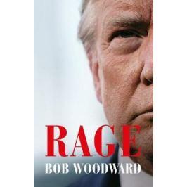 Rage - Bob Woodward