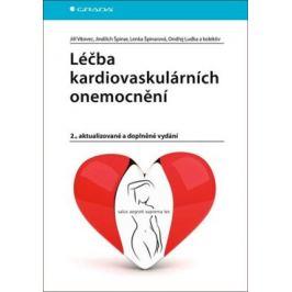 Léčba kardiovaskulárních onemocnění - Jiří Vítovec