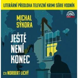 Ještě není konec - Michal Sýkora - audiokniha