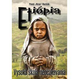 Etiópia - Pavel