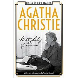 Agatha Christie: First Lady of Crime - Keating