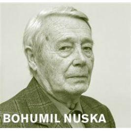Bohumil Nuska - Bohumil Nuska - audiokniha