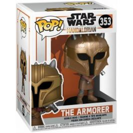 Funko POP! TV: SW The Mandalorian - The Armor (MT)