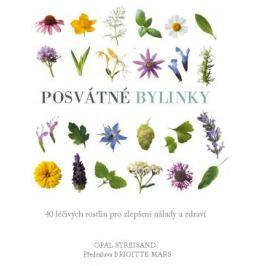 Posvátné bylinky - Streisand Opal