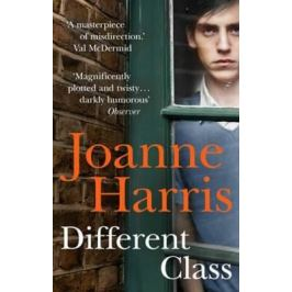 Different Class - Joanne Harrisová