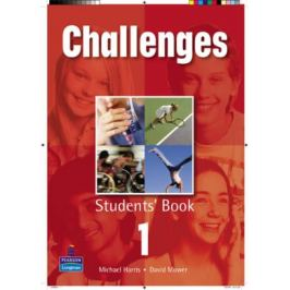 Challenges 1 Students´ Book - Michael Harris