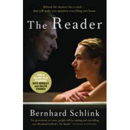 The Reader (film tie in) - Bernhard Schlink