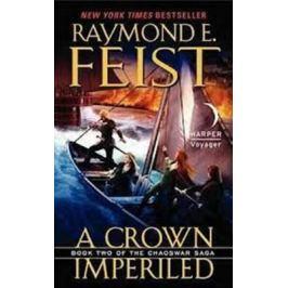 A Crown Imperiled - Raymond E. Feist