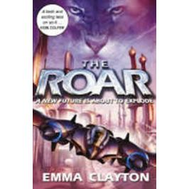 The Roar - Emma Clayton