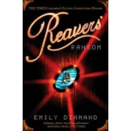 Reavers´ Ransom - Emily Diamand
