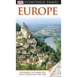 Europe - DK Eyewitness Travel Guide - Dorling Kindersley