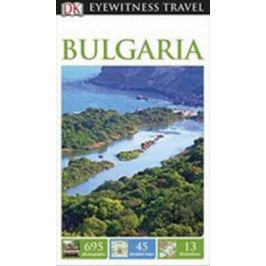 Bulgaria - DK Eyewitness Travel Guide - Dorling Kindersley